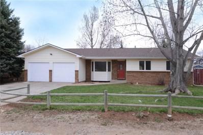 1510 La Reatta Court, Fort Collins, CO 80521 - MLS#: 3098881