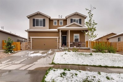 1773 Upland Street, Lochbuie, CO 80603 - #: 3100471