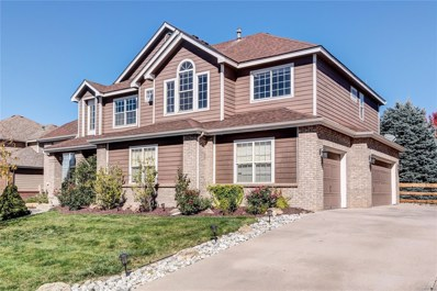 3378 Soaring Eagle Lane, Castle Rock, CO 80109 - #: 3101413