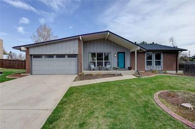 4186 S Sidney Court, Denver, CO 80237 - #: 3101469