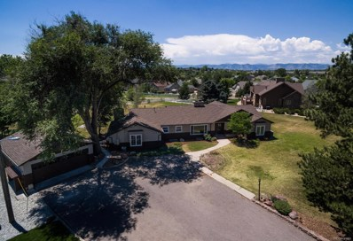 1835 S Manor Lane, Lakewood, CO 80232 - #: 3101477