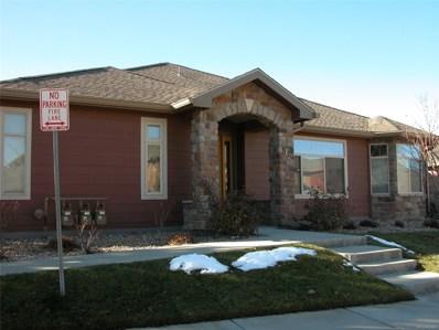 8638 Gold Peak Drive UNIT E, Highlands Ranch, CO 80130 - MLS#: 3101866