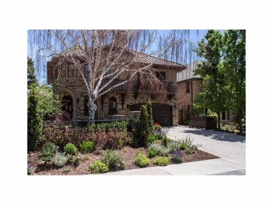 160 Fairfax Street, Denver, CO 80220 - #: 3102763