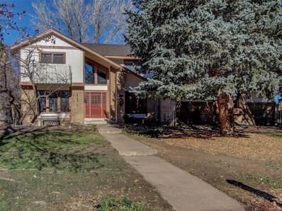 15761 E Bellewood Place, Aurora, CO 80015 - MLS#: 3102854