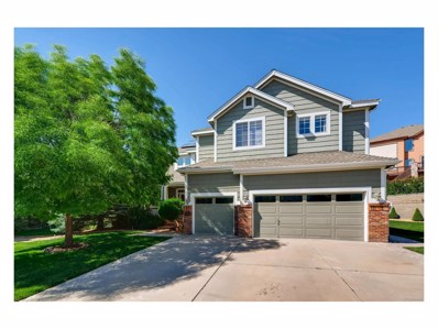 6451 S Quemoy Way, Aurora, CO 80016 - MLS#: 3103348