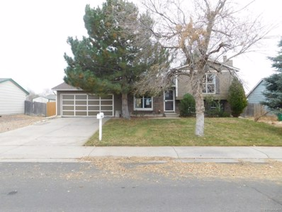 19156 E Arizona Place, Aurora, CO 80017 - MLS#: 3103975