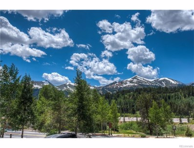 326 N Main Street UNIT 14, Breckenridge, CO 80424 - MLS#: 3104743