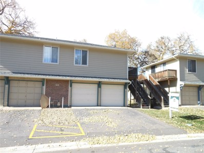 7933 York Street UNIT 3, Denver, CO 80229 - MLS#: 3104783
