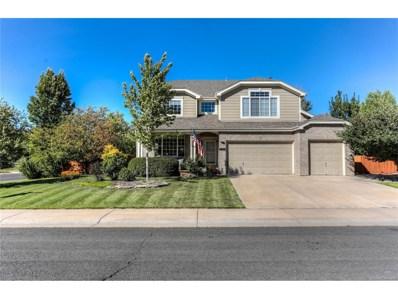 17423 E Hawksbead Drive, Parker, CO 80134 - MLS#: 3105163