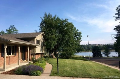 2348 Ward Drive, Lakewood, CO 80215 - MLS#: 3105223
