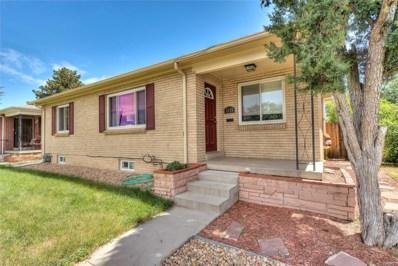 3270 Jasmine Street, Denver, CO 80210 - #: 3105882