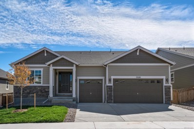 7220 Greenwater Circle, Castle Rock, CO 80108 - MLS#: 3106892