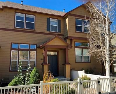 3904 Pecos Trl, Castle Rock, CO 80109 - MLS#: 3107599
