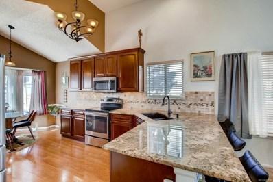 9936 Deer Creek Street, Highlands Ranch, CO 80129 - MLS#: 3109785