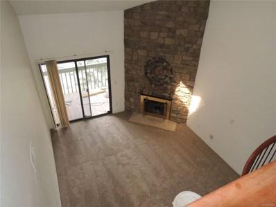 3696 Depew Street UNIT 302, Lakewood, CO 80235 - MLS#: 3109954