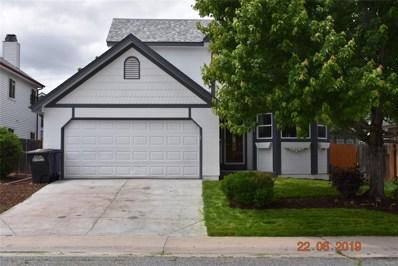 4365 Sable Street, Denver, CO 80239 - #: 3110926