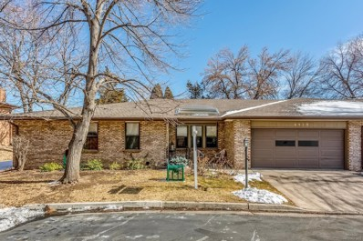 8525 W 8th Avenue, Lakewood, CO 80215 - #: 3111379