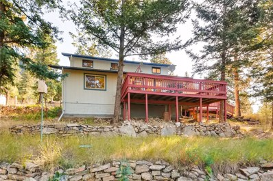 25021 Mosier Circle, Conifer, CO 80433 - #: 3111617