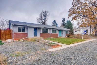 2645 Chase Street, Wheat Ridge, CO 80214 - #: 3115473
