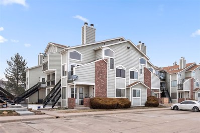 5620 W 80th Place UNIT 72, Arvada, CO 80003 - MLS#: 3115753
