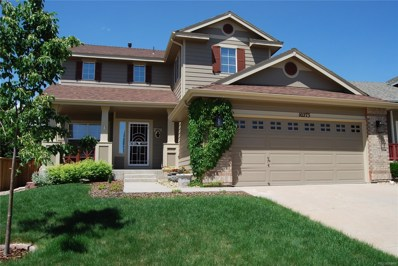 10273 Bentwood Lane, Highlands Ranch, CO 80126 - MLS#: 3116855