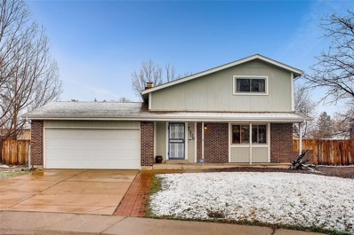 7308 Deframe Court, Arvada, CO 80005 - MLS#: 3117035