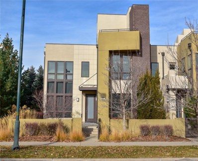 7961 E 29th Avenue, Denver, CO 80238 - MLS#: 3117479