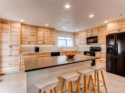 8483 S Painted Sky Street, Highlands Ranch, CO 80126 - #: 3117915