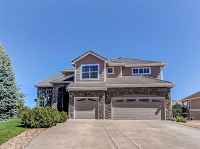 7561 S Duquesne Way, Aurora, CO 80016 - #: 3118361