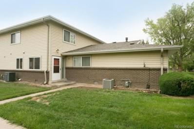 3351 S Field Street UNIT 139, Lakewood, CO 80227 - #: 3121147