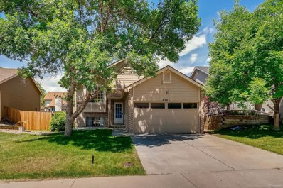 6243 Perry Street, Arvada, CO 80003 - MLS#: 3121200