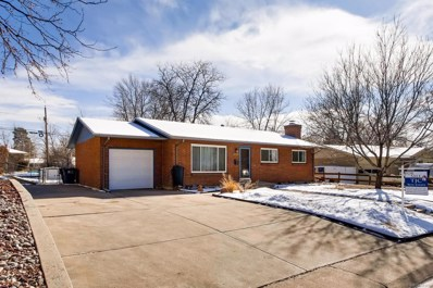 4062 W Greenwood Place, Denver, CO 80236 - #: 3122750