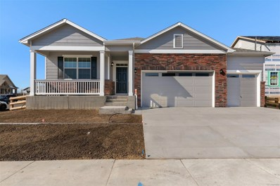 15531 Quince Street, Thornton, CO 80602 - MLS#: 3122839