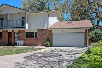 380 Upham Street, Lakewood, CO 80226 - #: 3123507