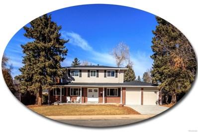 6974 S Garfield Way, Centennial, CO 80122 - MLS#: 3124872