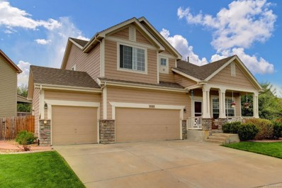 11152 Plover Circle, Parker, CO 80134 - #: 3125518