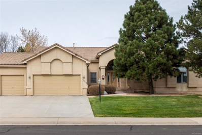 13969 E Maplewood Place, Centennial, CO 80111 - MLS#: 3127745
