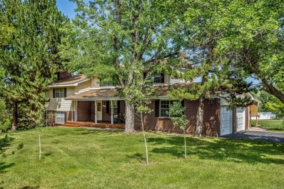 5380 S Jasmine Street, Greenwood Village, CO 80111 - MLS#: 3127926