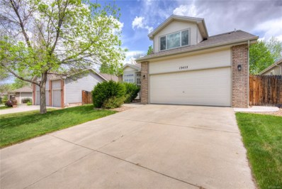 13452 Williams Street, Thornton, CO 80241 - #: 3129016