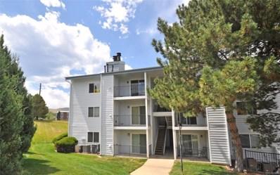 13095 W Cedar Drive UNIT 305, Lakewood, CO 80228 - #: 3129540