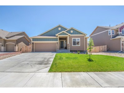 6615 Stingray Lane, Colorado Springs, CO 80925 - MLS#: 3129783