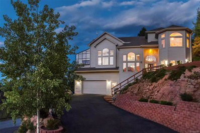 6798 Berry Bush Lane, Evergreen, CO 80439 - #: 3130409