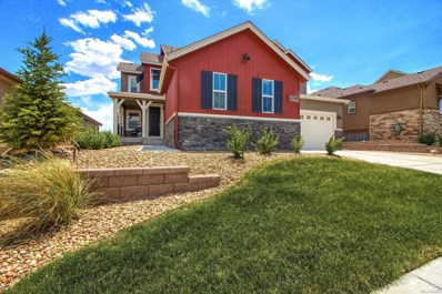 17786 W 86th Lane, Arvada, CO 80007 - MLS#: 3130505