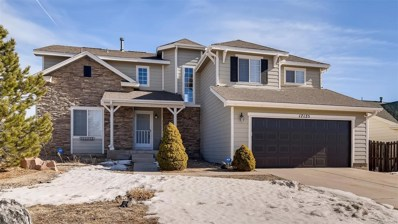 17135 Mountain Lake Drive, Monument, CO 80132 - #: 3130793
