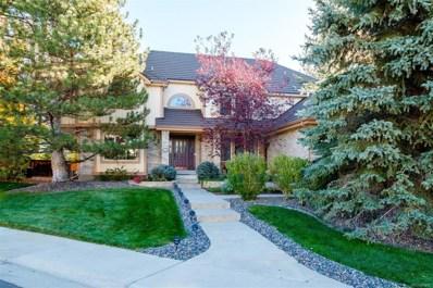 2191 Terraridge Drive, Highlands Ranch, CO 80126 - MLS#: 3132127