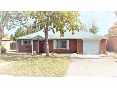 9100 Emerson Street, Thornton, CO 80229 - MLS#: 3132239