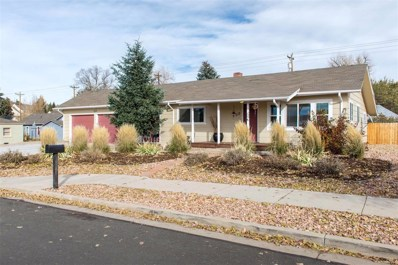 212 Front Street, Castle Rock, CO 80104 - MLS#: 3133300
