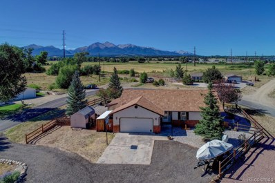 750 True Avenue, Poncha Springs, CO 81242 - #: 3134281