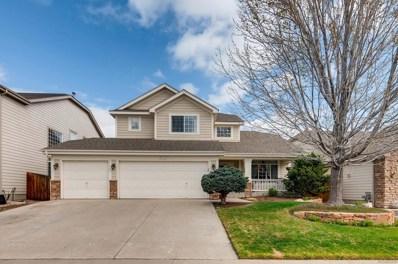 9367 W VanDeventor Drive, Littleton, CO 80128 - MLS#: 3134980