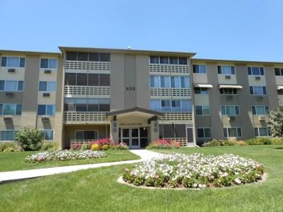 635 S Alton Way UNIT 10C, Denver, CO 80247 - MLS#: 3136218